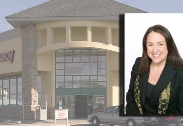 Judy Sansone to retire from CVS