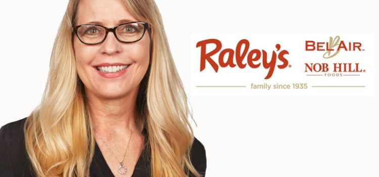 Raley's names Croff head of human resources