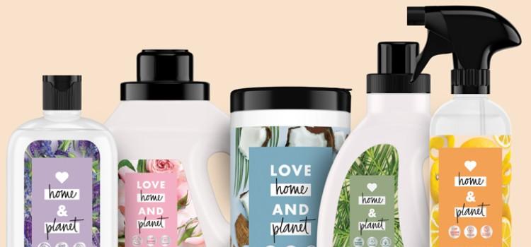 Unilever launches second U.S. home care brand