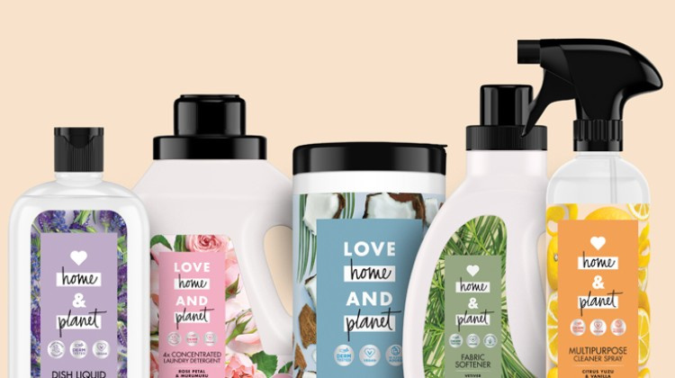Unilever launches second U.S. home care brand