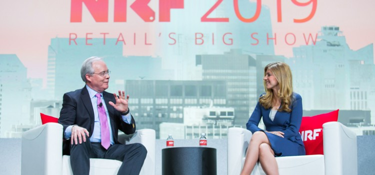 Kroger's McMullen makes five predictions at NRF