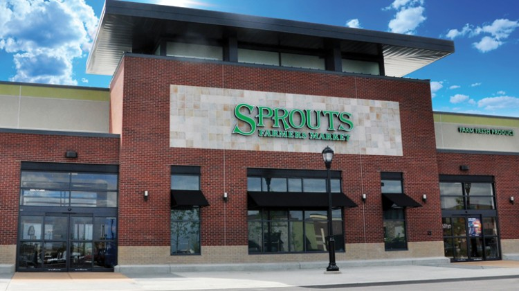 Sprouts announces new store openings