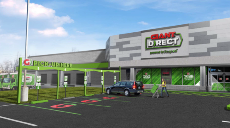 GIANT launches GIANT DIRECT e-commerce operation
