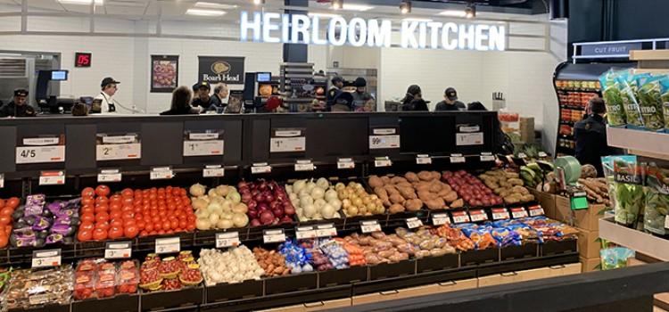 GIANT Food adding second Heirloom Market