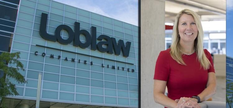 Loblaw president assumes more responsibilities