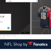 Walmart.com teams with Fanatics on sports gear