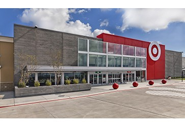 Target reports strong Q2 results