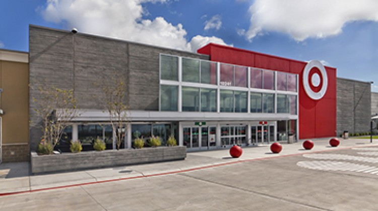 Target Named Retailer of Year by MMR