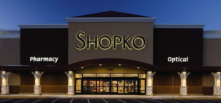 Shopko is going out of business