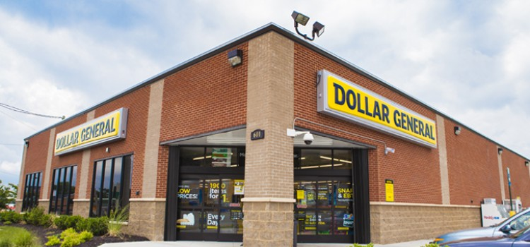 Dollar General teams with Western Union on service