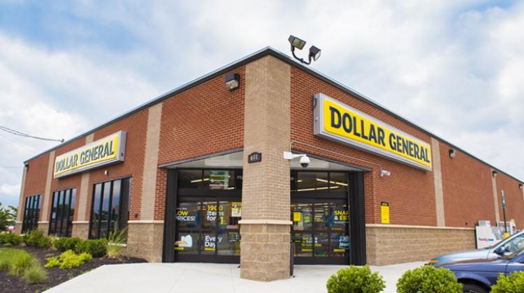 Dollar General beats expectations in quarter
