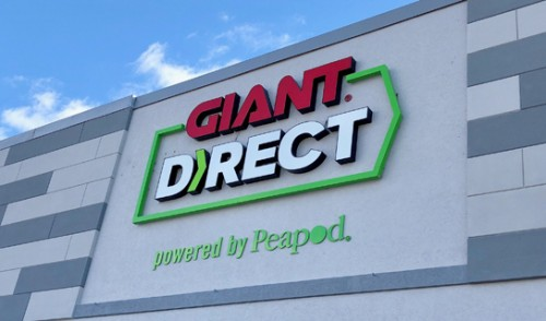 GIANT Food opens e-commerce hub