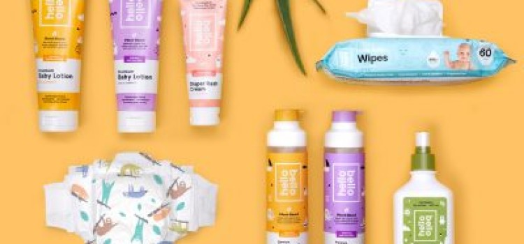 Hello Bello baby line launching exclusively at Walmart