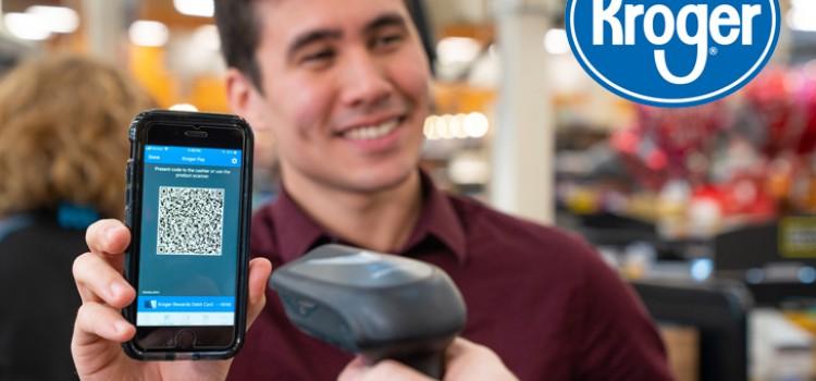 Kroger adds payment app, rewards debit card