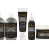 SheaMoisture debuts new hair care collection