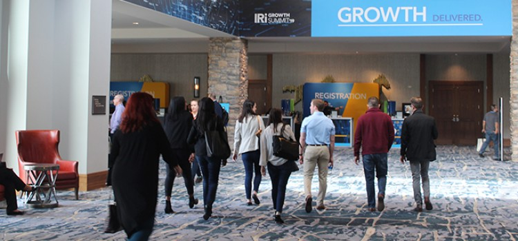 IRI Growth Summit: 'Powering the Path Forward'
