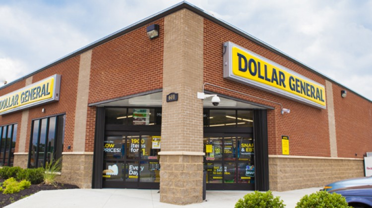 Dollar General's revenue rises in Q4