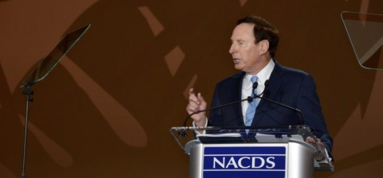 NACDS campaigns for pharmacy's future