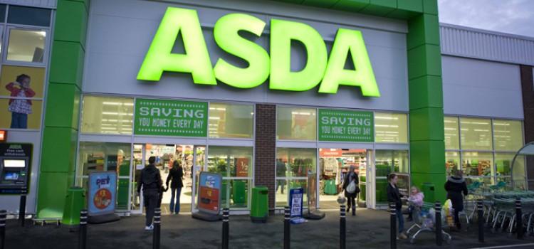 Asda-Sainsbury's merger cancelled
