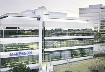 Brian Tyler becomes McKesson's new CEO