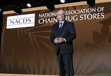 2019 NACDS Annual Meeting day 1 highlights