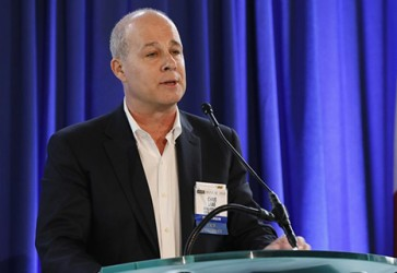 New NACDS chairman emphasizes 'entire industry'