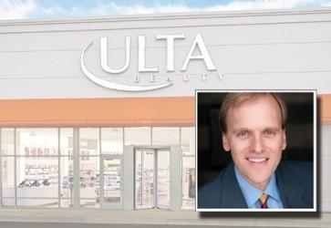 David Kimbell named president of Ulta