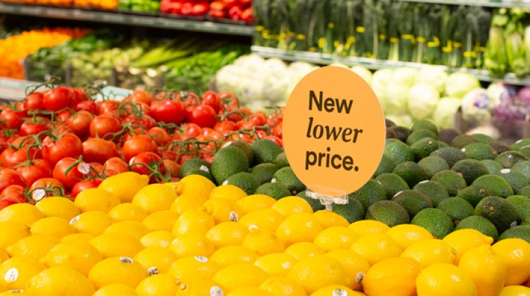 Whole Foods Market to cut prices