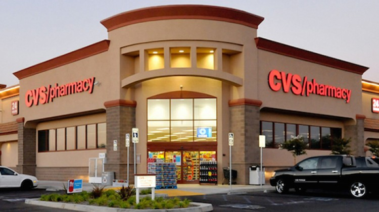 CVS outlines strategy to accelerate growth