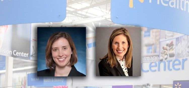 Walmart names new VP for O-T-Cs