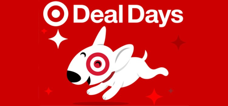 Target takes aim at Amazon with Deal Days