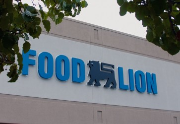 Food Lion revamps stores in the Carolinas