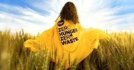 Kroger reduced food waste footprint in 2018