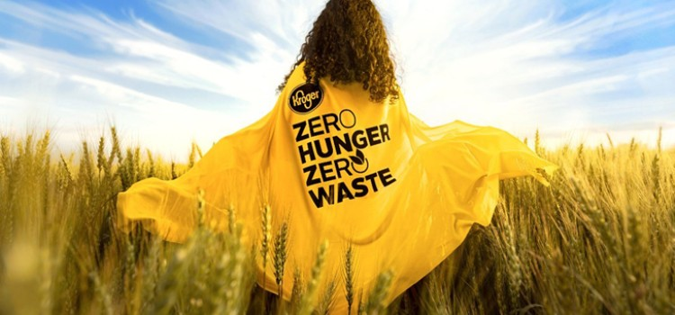 Kroger reduced food waste footprint in 2018