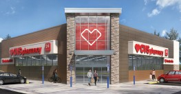 CVS on road to transformation