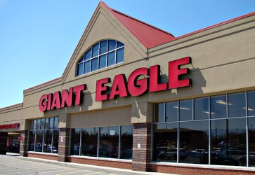 Giant Eagle partners with higi