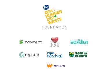 Kroger sponsors food waste prevention ideas