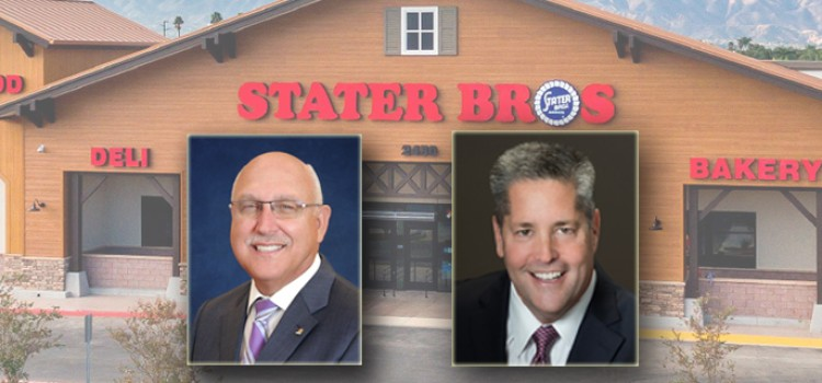 McNiff to become president at Stater Bros.