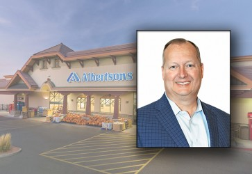 Shane Sampson to Leave Albertsons Cos.