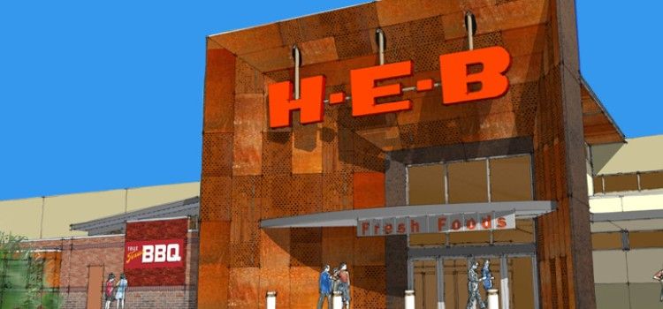 H-E-B to expand into Lubbock, Texas
