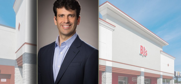 BJ's promotes Lee Delaney to president