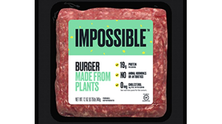 Impossible Burger makes debut in Southern California