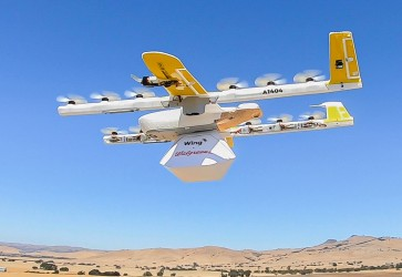 Walgreens to test drone delivery service