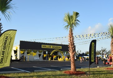 Dollar General opens 16,000th store