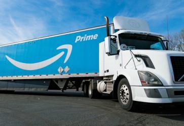 Amazon's sales rise, profits fall in Q1