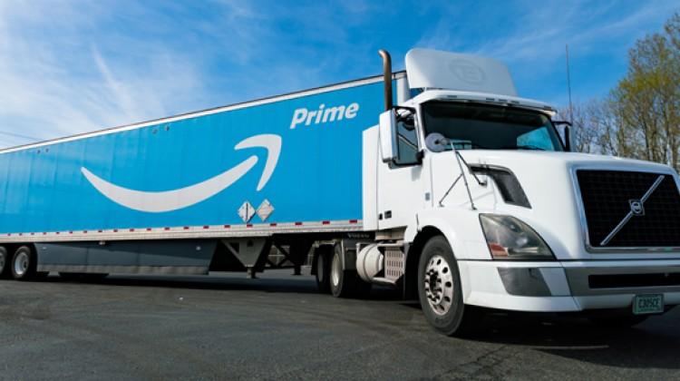Amazon says revenue grew 24% in Q3