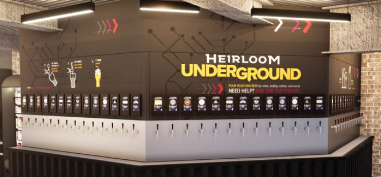GIANT to open third Heirloom Market
