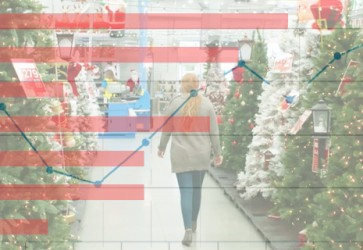 Forecast: Holiday sales to increase by 4%