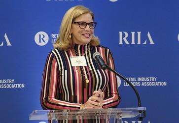 RILA president Sandy Kennedy to retire