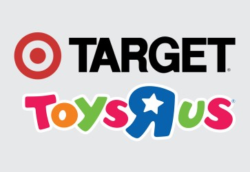Target supporting Toys R Us relaunch